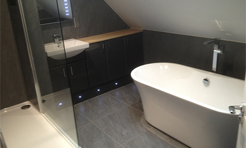 Gas heating plumbing engineers in oxford s r coates R s design bathroom specialist ltd castleford